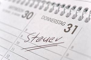 Steuerberater Steuerberatung
